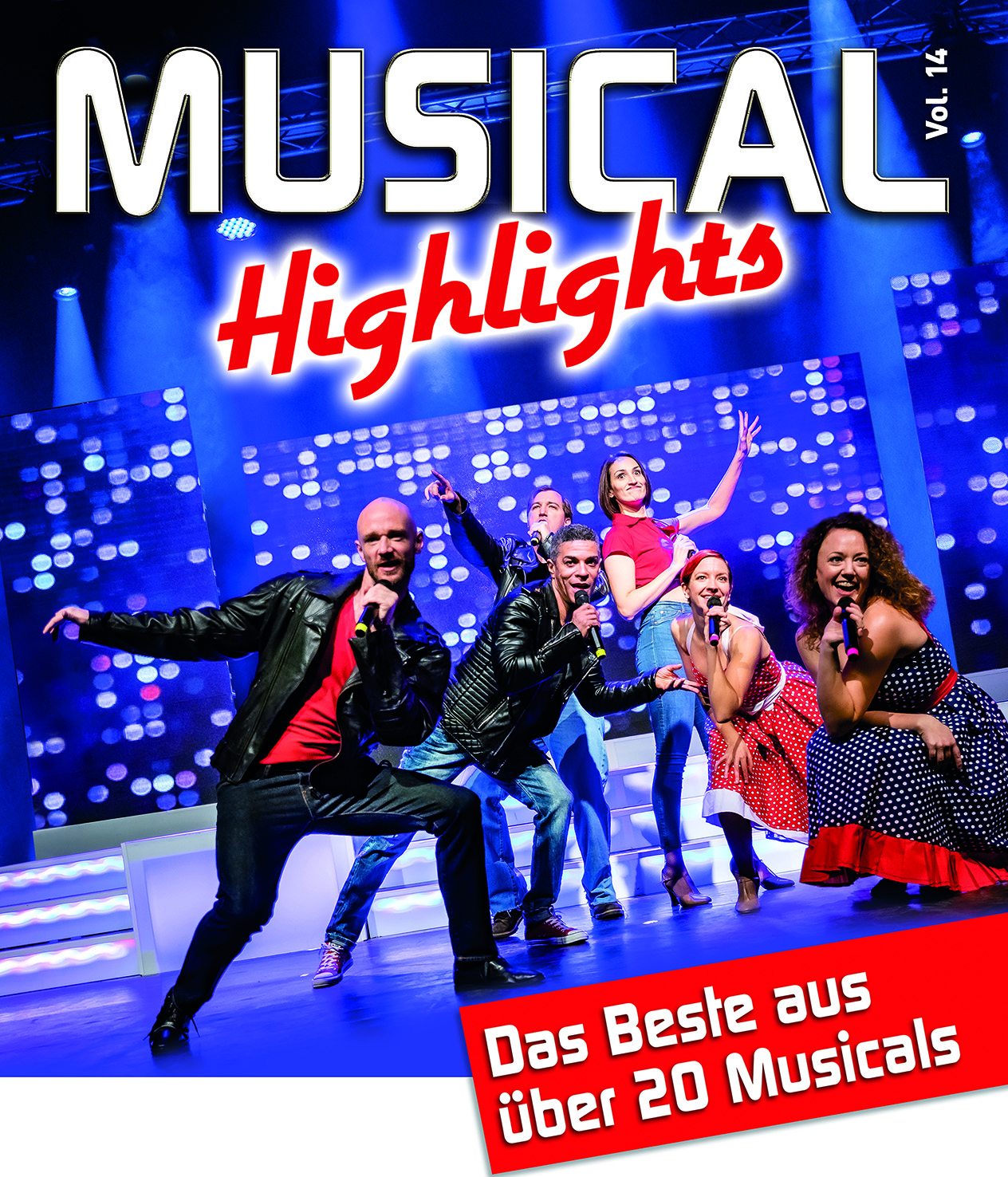 Musical Highlights 2021